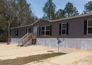 Pre Foreclosure in Fort White 32038 SW SCOUT GLN - Property ID: 1651378486