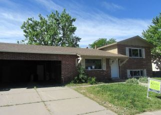 Pre Foreclosure in Denver 80239 PENSACOLA PL - Property ID: 1651385495
