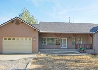 Pre Foreclosure in Placerville 95667 SWANSBORO RD - Property ID: 1651391180