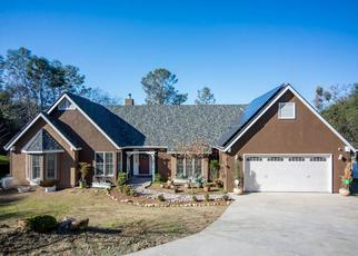 Pre Foreclosure in Coarsegold 93614 BLUE HERON WAY - Property ID: 1651458192