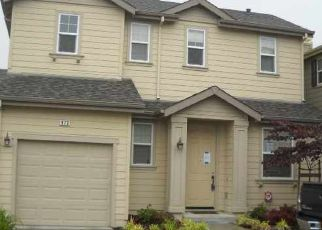 Pre Foreclosure in Martinez 94553 SHADOW HILL DR - Property ID: 1651476594