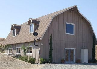 Pre Foreclosure in Temecula 92592 VIA LOBATO - Property ID: 1651484477