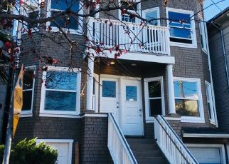 Pre Foreclosure in Oakland 94607 FILBERT ST - Property ID: 1651511189