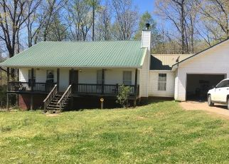 Pre Foreclosure in Centreville 35042 UNIVERSITY WAY - Property ID: 1651564181