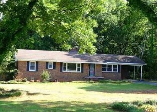 Pre Foreclosure in Moulton 35650 COURT ST - Property ID: 1651569443