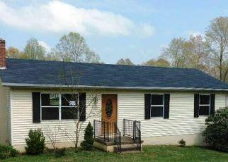 Pre Foreclosure in Culpeper 22701 ROYS LN - Property ID: 1651597925