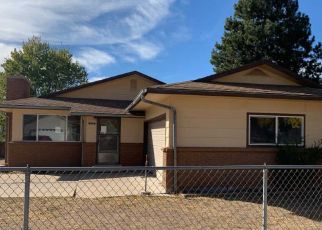 Pre Foreclosure in Beaver 84713 N 300 W - Property ID: 1651616302