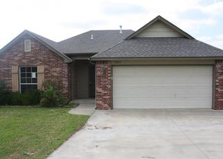 Pre Foreclosure in Collinsville 74021 N 113TH EAST AVE - Property ID: 1651624180