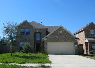 Pre Foreclosure in Baytown 77521 JARROD WAY - Property ID: 1651637323