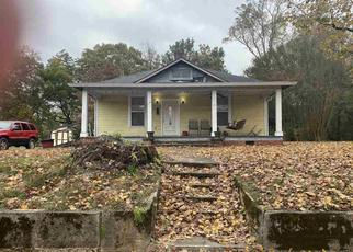 Pre Foreclosure in Athens 37303 S JACKSON ST - Property ID: 1651660997