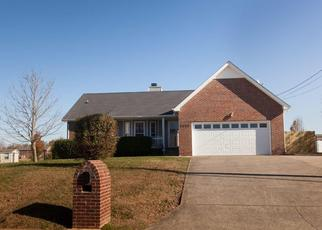 Pre Foreclosure in Clarksville 37042 SUMMERHAVEN RD - Property ID: 1651671493