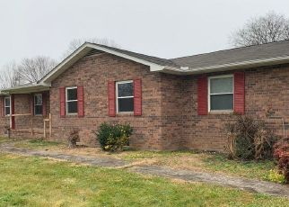 Pre Foreclosure in Knoxville 37914 AZROCK DR - Property ID: 1651672818