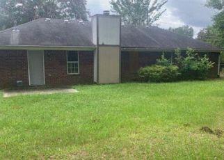 Pre Foreclosure in Hephzibah 30815 BARKER DR - Property ID: 1651685959