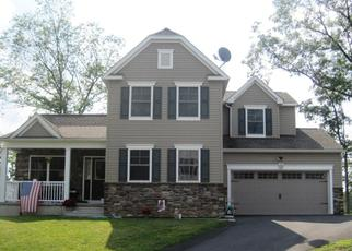 Pre Foreclosure in East Stroudsburg 18301 LIBERTY CT - Property ID: 1651754263