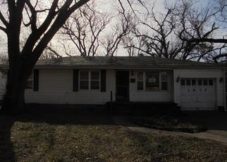 Pre Foreclosure in Bartlesville 74003 CRESTVIEW DR - Property ID: 1651792369