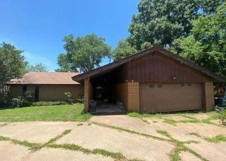 Pre Foreclosure in Stillwater 74075 N DRYDEN ST - Property ID: 1651798952