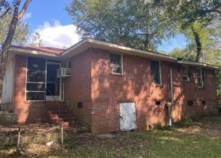 Pre Foreclosure in Columbus 31909 LAWSON ST - Property ID: 1651877782