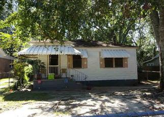 Pre Foreclosure in Mobile 36617 LUCKIE AVE - Property ID: 1651883915
