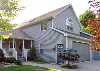 Pre Foreclosure in Hemlock 48626 S BRENNAN RD - Property ID: 1651895289