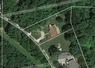 Pre Foreclosure in Spencer 47460 S CATARACT RD - Property ID: 1651930330