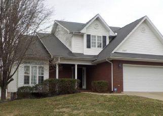Pre Foreclosure in Elizabethtown 42701 CROSSFIELD DR - Property ID: 1651935141