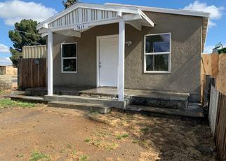 Pre Foreclosure in Fresno 93702 E THOMAS AVE - Property ID: 1651995595