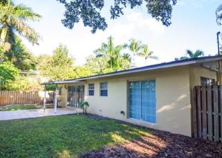 Pre Foreclosure in Fort Lauderdale 33312 SW 25TH CT - Property ID: 1652060406