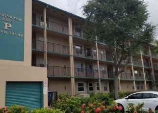 Pre Foreclosure in Hollywood 33027 SW 124TH TER - Property ID: 1652069614