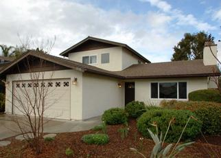 Pre Foreclosure in Oceanside 92056 MORNINGSIDE DR - Property ID: 1652095451
