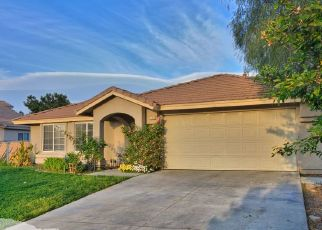 Pre Foreclosure in San Jacinto 92583 CHERIE CT - Property ID: 1652098966