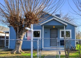 Pre Foreclosure in Sacramento 95833 AMERICAN AVE - Property ID: 1652128295