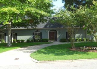 Pre Foreclosure in Montgomery 36111 WARRENTON RD - Property ID: 1652147123