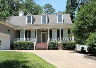 Pre Foreclosure in Williamsburg 23188 MARION - Property ID: 1652182158