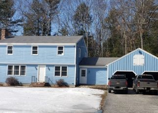 Pre Foreclosure in Windham 04062 PARK RD - Property ID: 1652193106