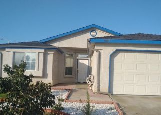 Pre Foreclosure in Tulare 93274 APPLEWOOD ST - Property ID: 1652229469