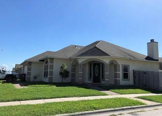 Pre Foreclosure in Corpus Christi 78414 WHITE TAIL DR - Property ID: 1652243930