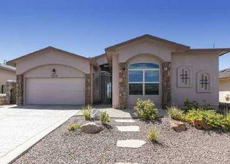 Pre Foreclosure in El Paso 79911 LONGSPUR - Property ID: 1652253110