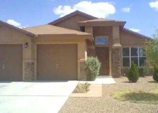 Pre Foreclosure in El Paso 79938 TIERRA MINA DR - Property ID: 1652255756