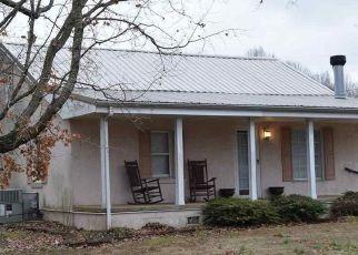 Pre Foreclosure in Puryear 38251 HIGHWAY 641 N - Property ID: 1652267575