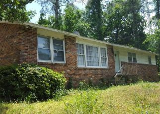 Pre Foreclosure in Columbia 29209 WILDCAT RD - Property ID: 1652322317