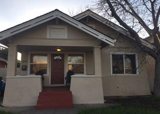 Pre Foreclosure in San Jose 95112 N 13TH ST - Property ID: 1652356483