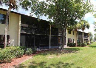 Pre Foreclosure in Saint Augustine 32086 DOMENICO CIR - Property ID: 1652428754