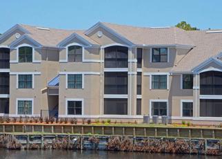 Pre Foreclosure in Ponte Vedra Beach 32082 BOARDWALK DR - Property ID: 1652441446