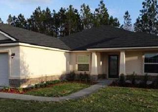 Pre Foreclosure in Elkton 32033 BRIDGEPORT LN - Property ID: 1652449328