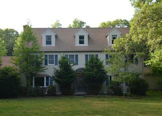 Pre Foreclosure in North Smithfield 02896 IRON MINE HILL RD - Property ID: 1652485689