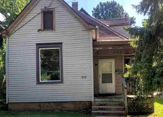 Pre Foreclosure in Peoria 61604 N NORTH ST - Property ID: 1652515918