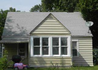 Pre Foreclosure in Peoria 61614 W PURTSCHER DR - Property ID: 1652528159