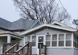 Pre Foreclosure in Peoria 61604 W HANSSLER PL - Property ID: 1652546566