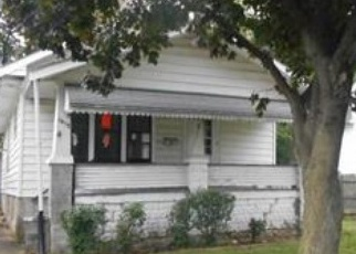 Pre Foreclosure in Peoria 61603 N MISSOURI AVE - Property ID: 1652547439