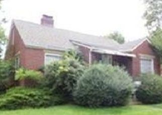 Pre Foreclosure in New Lebanon 45345 PERRY ST - Property ID: 1652617517